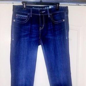 Cruel denim jeans